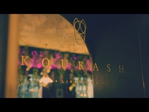 Experience Koukash Bar & Restaurant s New Menu & New Look The Guide Liverpool