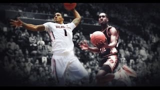 Gary Payton II has Made a Name for Himself at Oregon State