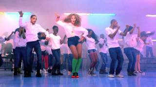 Move Your Body / Beyoncé  (Music Video)
