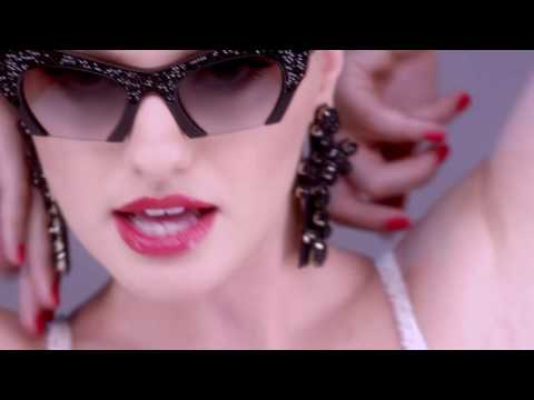 Alexandra Stan I Did It Mama Official Music Video