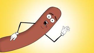 Sausage Party Parody  