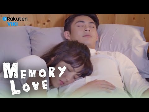 Memory Love EP5 Andy Chen & Mandy Wei Sleeping Together Eng Sub