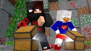 Minecraft: TROCA - NOVOS ITENS ‹ Ine ›