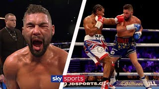 Was this the tactic Tony Bellew used to defeat David Haye? | The Rematch