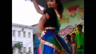 Khub Chena Chena Pohela Boishakh Dance Khulna Sahi