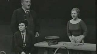 Ludwig, Otto, Griendl - Fidelio - Mir ist so wunderbar