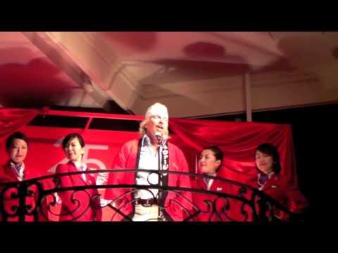 Xxx Mp4 【HD】Virgin Atlantic 25th Anniversary Still Red Hot 3gp Sex