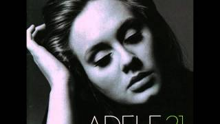 Adele - One And Only (ALBUM 21 FULL) HD