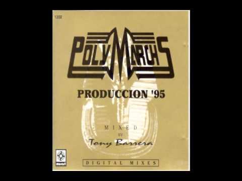 PolyMarchS Produccion 95 Album Completo