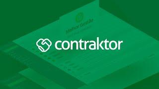 Contraktor – Tecnologia em Contratos