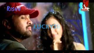 Tu yaad na aye aisa koi din nahi ( luckysr ) video editing.wmv