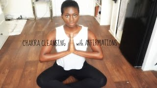 How To Cleanse Your Chakras