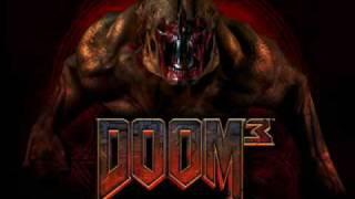 Doom 3 Radio chatter