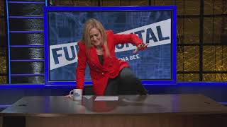 Sam Bee Must Learn to Sit | FYC | | Full Frontal on TBS