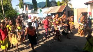Life of Uswazi - Mdundiko