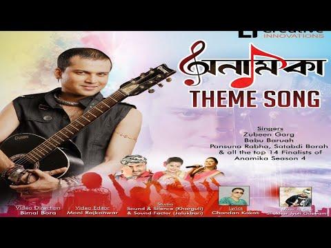Xxx Mp4 Anamika Theme Song Zubeen Garg Babu Baruah Season 4 Assamese New Song 2019 3gp Sex