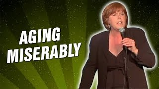 Aging Miserably (Stand Up Comedy)