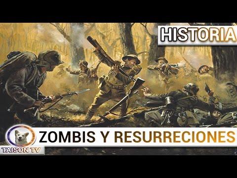 Battlefield 1 Zombis y Resurrecciones en