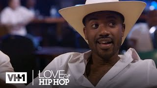 Stevie J Takes Ray J, Scrappy and Yung Joc Out To A Country Bar | Leave It To Stevie