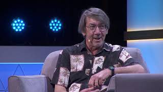 Will Wright on the Future of Games | E3 Coliseum 2019 Panel
