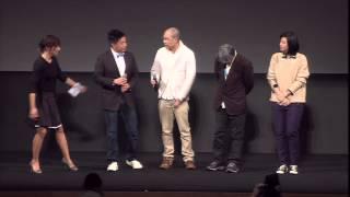 FEFF16 | Presentazione NAKED AMBITION 3D