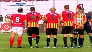 Etoile Sportive du Sahel 3-0 Espérance Sportive de Tunis - Les Buts 24-12-2015