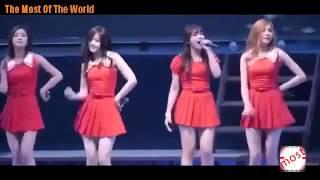 [MBLAQ]_A pink - My My [Live HD] Dream Concert @China 2015.mp4