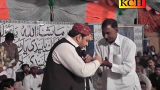 O Laal Meri Pat Rakhiyo Bala Jhoole Laalan Sindri Da Sehvan Da Sakhi || Shahbaz Qamer Faredi