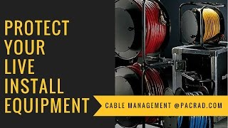 Hannay Reels - Cable Reel Management for the Most Demanding Applications