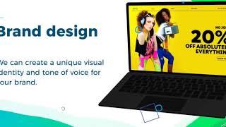 Design and digital marking services provider