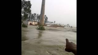 আত্রাইয়ের নদী ভাঙ্গন ২০১৫ ইং সৌজন্য মজিদ আট আত্রাই 2