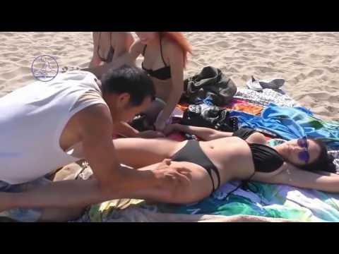 Xxx Mp4 Groping Massage Woman Body Full Woman Massage Therapy On The Beach 15 3gp Sex