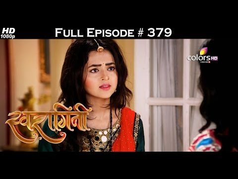 Swaragini - 5th August 2016 - स्वरागिनी - Full Episode (HD)