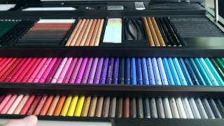 250 years of Faber-Castell - Art & Graphic Anniversary Case