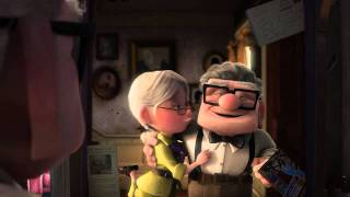 [HD] Remember When - Alan Jackson (Up: Carl and Ellie)