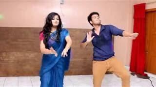 বিয়ে বাড়ির অস্থির ভিডিও | Bangla New Dance 2018 | Gaye Holud | Biye Barir Dance