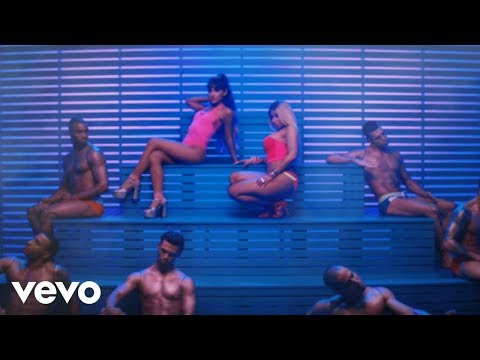 Download Ariana Grande - Side To Side ft. Nicki Minaj On Musiku.PW