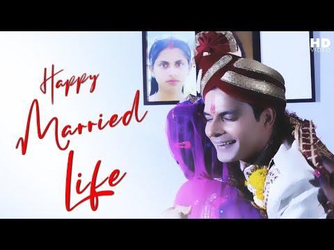 Xxx Mp4 Happy Married Life Romantic Hot Comedy Hindi Short Film Full HD 2018 3gp Sex