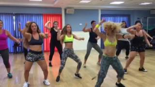 Ventilator - Zumba fitness with yael friedbauer