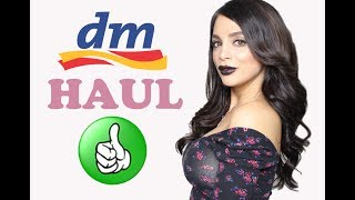 DM HAUL mit neuen Produkten Zisan Kayarci