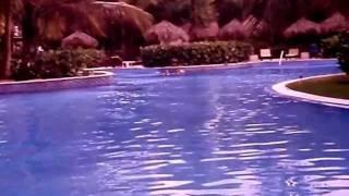 My Record Underwater Swim 120 Feet Dreams Punta Cana Dominican Republic