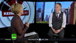 Keiser Report: What Will 2018 Bring Us? (E1169)