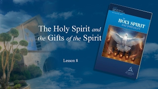 """The Holy Spirit & The Gifts Of The Spirit"" (8 of 12) by Pastor Chris Buttery"