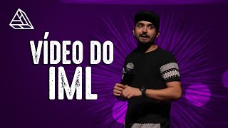 THIAGO VENTURA - VIDEO DO IML