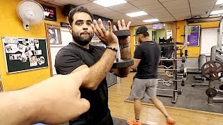 Best Dumbell Exercise You Are NOT Doing | FitMuscle TV