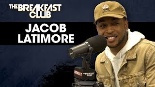 Jacob Latimore On Character Development, Supportive Family, New Album + More
