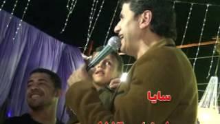 النجم احمد شيبة من دخل فرحة المعلم عبد المعبود شركة مسايا للتصوير التلفزيونى 01228419883