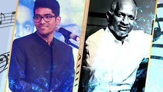 Ilayaraja's All time Best Song - Unplugged Version by Thegidi music director, Nivas Prasanna - BW