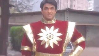 Shaktimaan - Episode 204