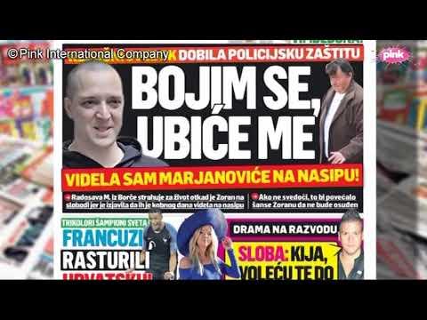 Xxx Mp4 Novo Jutro Dea I Sarapa A Apostolovski S Milovanovic Prof Dr S Trifkovic 16 07 2018 3gp Sex